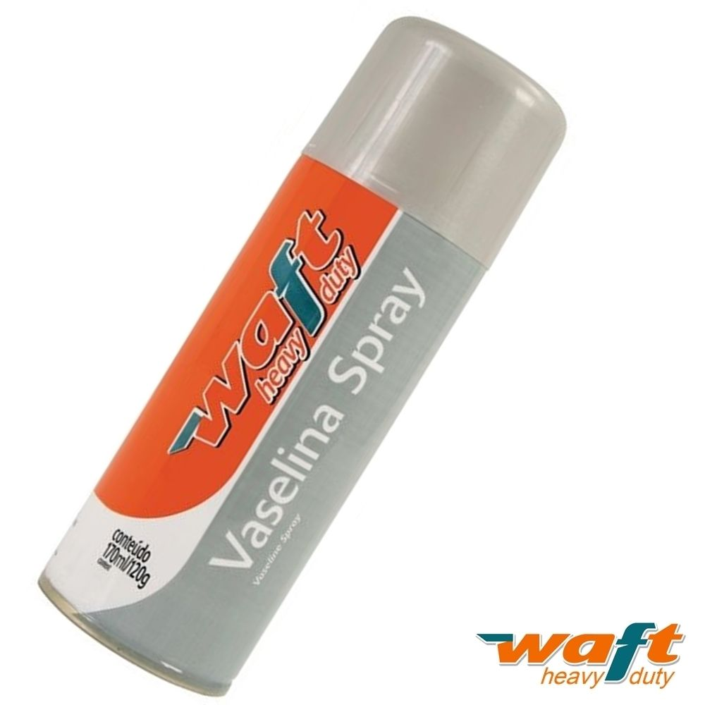 Vaselina Spray 170ml Waft 6223